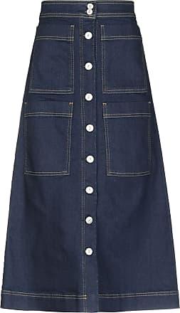 3x1 DENIM - Jeansröcke auf YOOX.COM