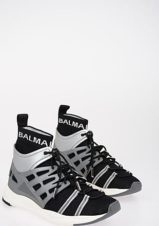 Balmain Pull On JASON Sneakers Größe 40