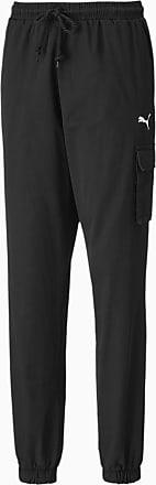 Puma Womens PUMA Statement Mens Chino Pants 3, Black, size X Large, Clothing