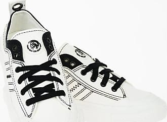 Diesel Fabric ASTICO S-ASTICO LOW LACE W Sneakers size 41