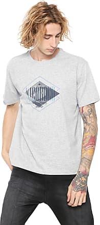 NICOBOCO Camiseta Nicoboco Deck Cinza