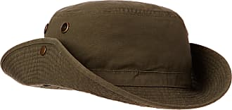 Beechfield Outback Hat Olive Large