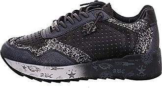 quality design 0d657 f36c4 Leder Sneaker in Grau: Shoppe jetzt bis zu −60% | Stylight