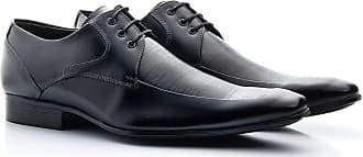 Di Lopes Shoes Sapato Social 100% Couro (40, Mouro)