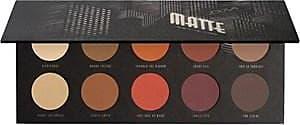 Zoeva Eyes Eye Shadow Matte Eyeshadow Palette 1 Stk