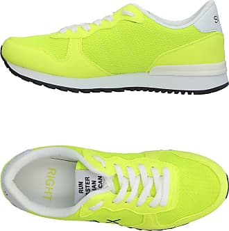 Sun 68 SCHUHE - Low Sneakers & Tennisschuhe auf YOOX.COM