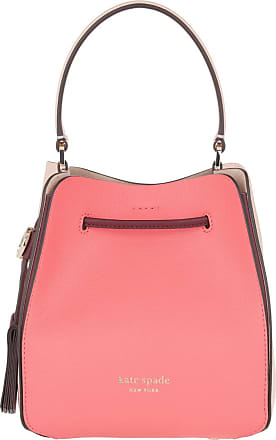 Kate Spade New York Busy Small Bucket Bag Lychee Multi Beuteltasche bunt
