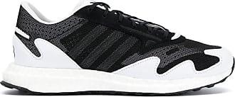 Yohji Yamamoto Rhisu Run sneakers - Preto