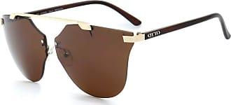 OTTO Óculos de Sol Mulher Otto Arredondado