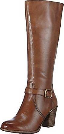 timeless design 7d06e 5b463 Stiefel Mit Absatz in Braun: Shoppe jetzt bis zu −61 ...