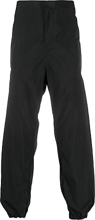 Opening Ceremony Fireman tapered trousers - Black