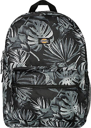 Dickies Unisexs Student Backpack, Dark Tropical, One Size