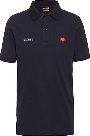 Ellesse Montura Poloshirt Herren in navy, Größe S