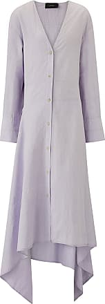 Joseph Dale Linen Dress