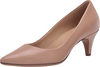 Naturalizer Womens Beverly Pumps Beige Size: 8.5 Narrow