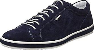 274c1c90566c7 Igi   Co Herren UBK 11090 Sneaker Blau (BLU 11) 44 EU