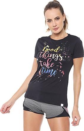 Alto Giro Camiseta Alto Giro Inspiracional Preta