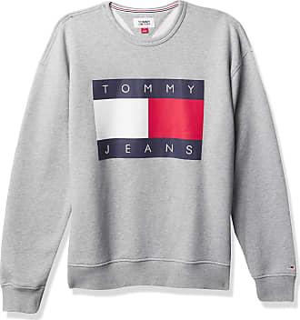Tommy Hilfiger Tjm Tommy Reversed Crew Felpa Uomo