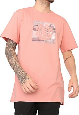 Element Camiseta Element Four Season Rosa