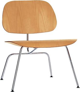 Vitra LCM Chair Natural Ash