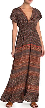Raga Reggie Printed Maxi Dress