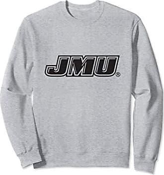 Venley James Madison JMU Dukes Womens NCAA Sweatshirt jmud2000