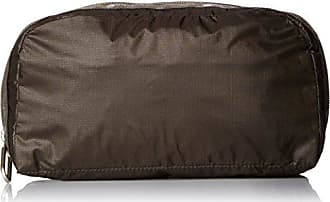 LeSportsac 2265-C090 Essential Everyday Cosmetic Bag, Gravel, One Size
