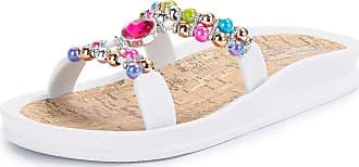 Linea Scarpa Bathing slippers Linea Scarpa multicoloured