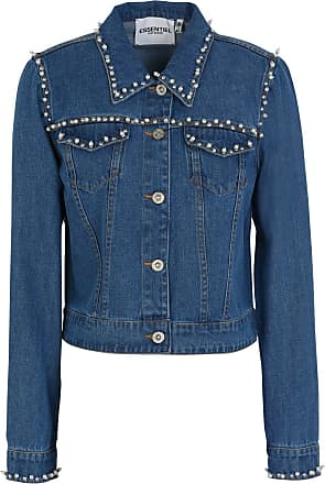 Essentiel JEANS - Capispalla jeans su YOOX.COM