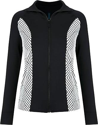 Lygia & Nanny Berry jacquard jacket - Jacquard York