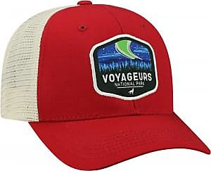 Crown Trails Headwear Voyageurs Scout Trucker Hat