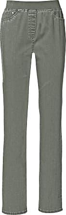 07b752e02404 Brax Schlupf-Jeans Modell Pamina Pro Form Slim Raphaela by Brax grün