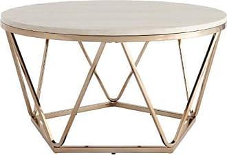 Southern Enterprises Luna Coffee Table