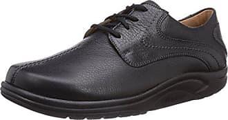 Chaussures Noir 2 G 251610 V basses Ganter Weite homme 46 AKTIV 6 EU 01000 Guido x0vqRTgZw