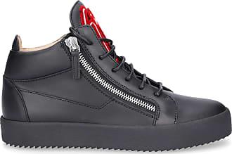 Giuseppe Zanotti Leather Sneakers KRISS