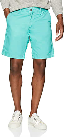 O'Neill Lm Friday Night Chino Mens Sports Shorts, Mens, 8A2518, Blue (Lagoon 6109), Tamaño del Fabricante: 32