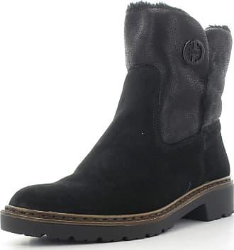 d74ec91166d Jenny Womens Boots Black Size  6 UK