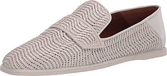 Franco Sarto Womens Dellis Loafer Flat, Putty, 5.5 UK