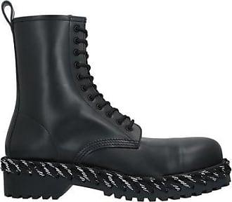 BLACK Strike platform boots  Balenciaga  Boots - Sko Til Herre