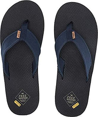 Freewaters Supreem Legacy (Navy) Mens Shoes
