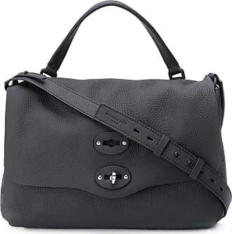Zanellato Postina shoulder bag - Black