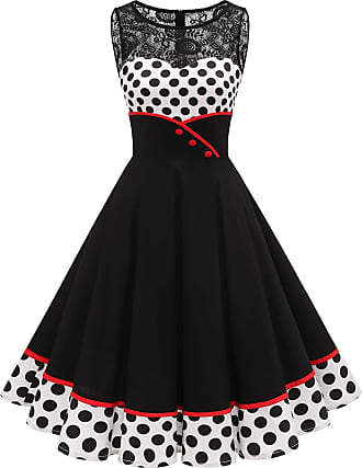 Festive Dresses (1950s) − Now: 70 Items up to −28% | Stylight