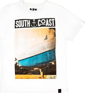 AES 1975 Camiseta AES 1975 South Coast