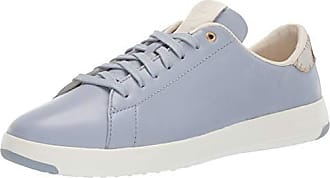 bc04a6ecacd Cole Haan Womens Grandpro Tennis Sneaker, Zen Blue/Optic White 7.5 B US