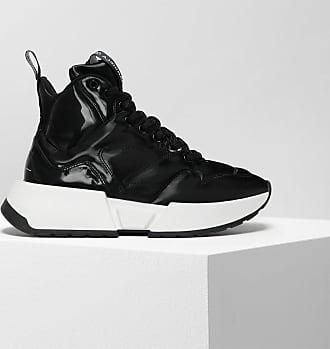 Maison Margiela Wattierte High-top-sneakers