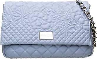 Ermanno Scervino womens bag 12400962 GISELLE light blue