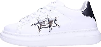 2Star 2SD2708 Womens Leather Sneakers Size: 8 UK
