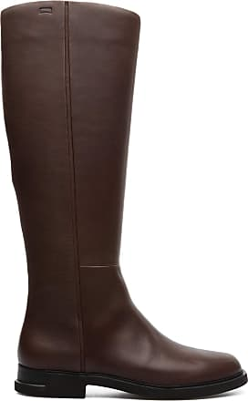 Camper Iman K400302-002 Boots Women 5 Brown