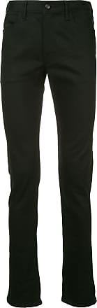 TAKAHIROMIYASHITA TheSoloist. Calça jeans skinny - Preto