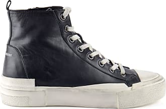 Ash Ghibly Bis Trainers Boot - Schwarz - 41 (UK 8)